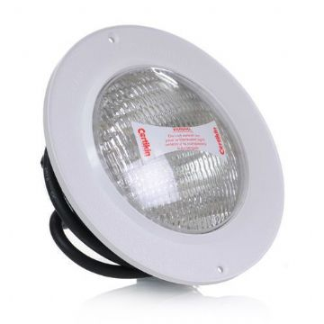 Certikin PU9 LT White LED Light Guts with 2.8m Cable - PU93LTW